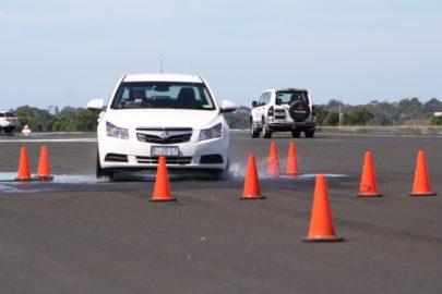 Dangers of Slow Driving