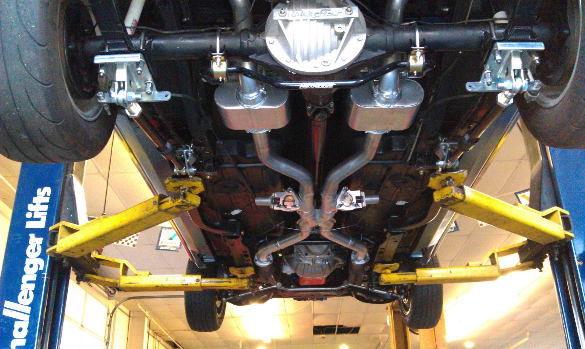 New Jaguar Parts London