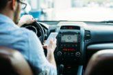 Reducing Sleepy Driving May Offer Health Perks