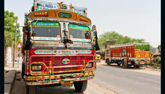 Top Five Exterior Truck Accessories
